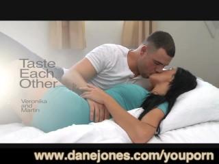 DaneJones Taste Each Other Full scene