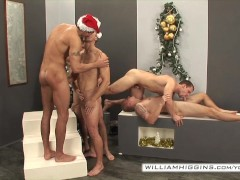 Picture Christmas Orgy 2