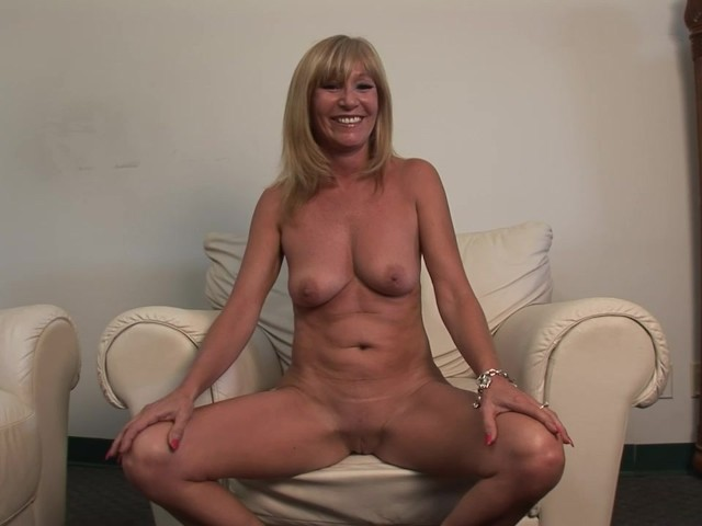 real amateur milf picture