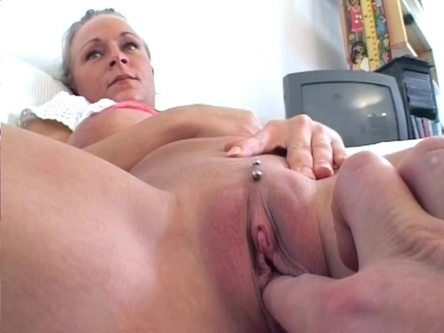 Big Tit Blonde Virtual Sex