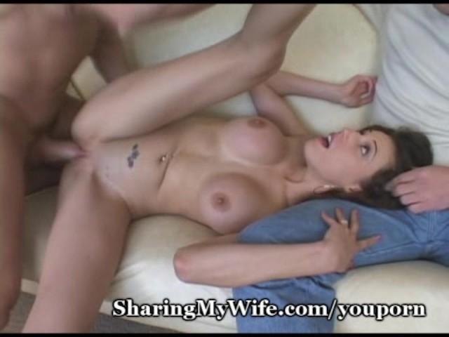 Mature Wife Fucks Stranger