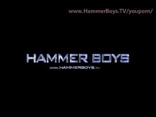 Fuck me on Hammerboys
