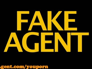 FakeAgent HD Body built for sex!