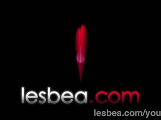 Lesbea HD Teen girl tongue fucks a mature woman to intense orgasm