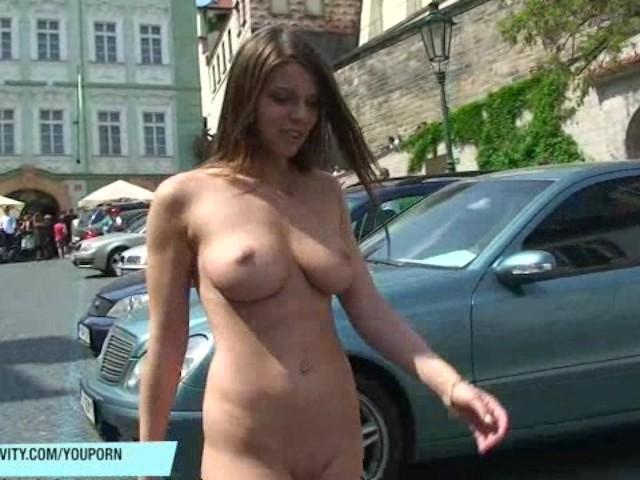 Big Tits Latina Dildo Orgasm