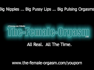Hard/hard orgasms fleshy lips big