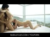 Maddy Oreilly og Natalia Starr knepper i trekløver