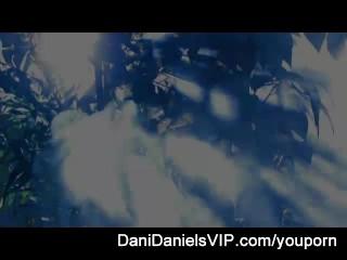 Dani Daniels Slutty Red Riding Hood