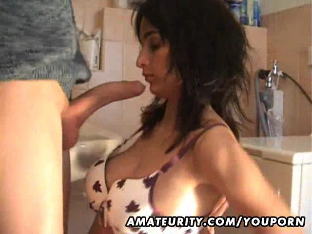 Middle Eastern Big Boobs