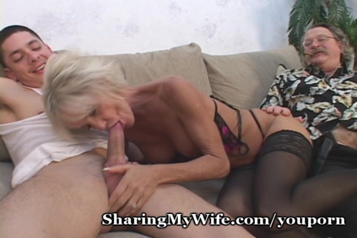 Young couple mature porn