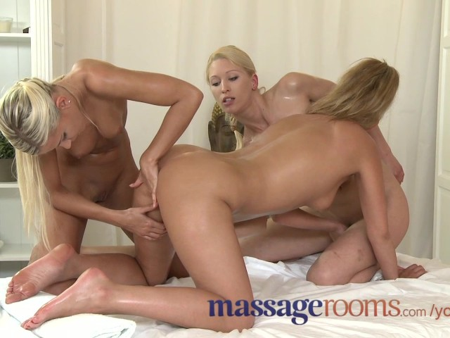 Lesbian Massage Pussy Eating