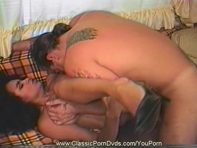 Vintage Big Tits Riding