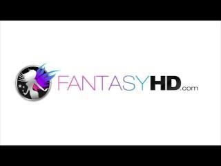 Pounded/fantasy/fantasy hd pounded gets teen dancer