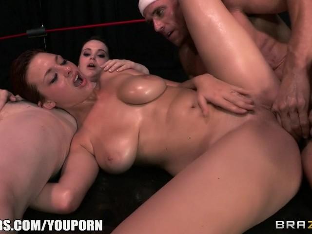 Oudere porno actrices