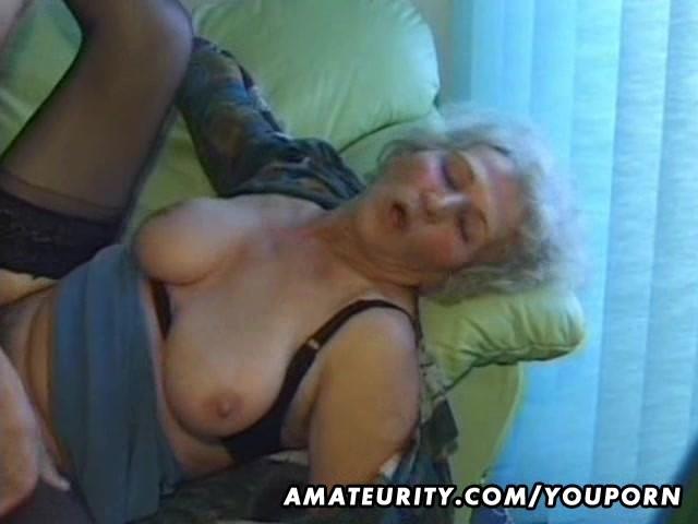 Lesbian mature amateur porn