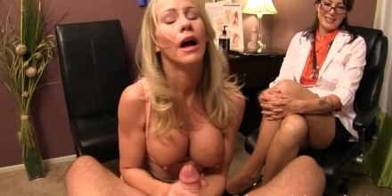 Mom and the Cock Doctor - Free Porn Videos - YouPorn