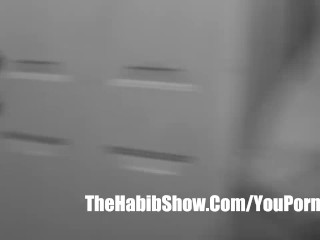 Arab/arab/goes pawg by hairy arab
