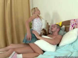 Bryana needs cash and ass fucking