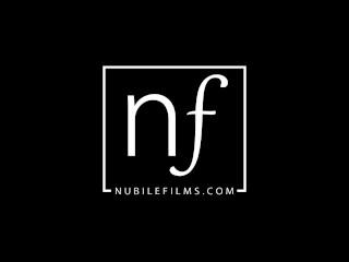 Nubile Films - Gorgeous Presley Hart craves her mans cum