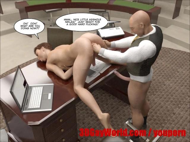 Grandi cazzoni di porno