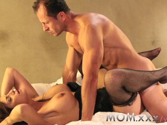 Caught Jerking Off Mom Joi