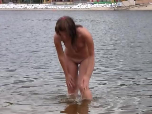 Mirror ass pussy