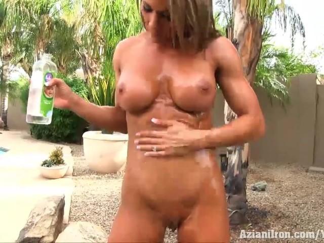 Abby marie video mature