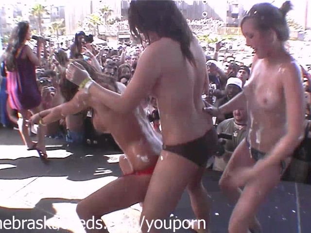 spring break slut