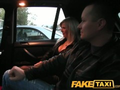 Picture FakeTaxi Husband watches wife getting fucked