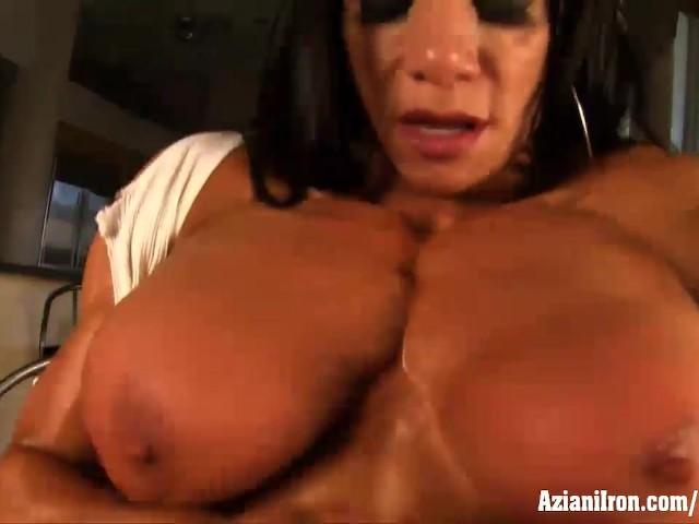 mannliche und weibliche bodybuilder sex