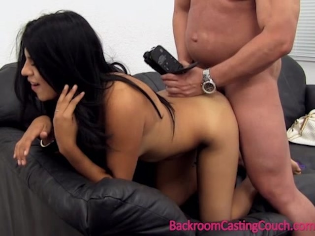 Married Indian Teen Assfucked On Casting Couch - Free Porn -5787