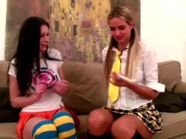 Brazilian Girls Having Sex
