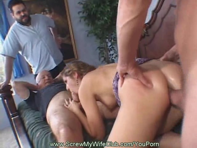 Cheating Wife First Anal