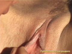 Picture Public sex at my car