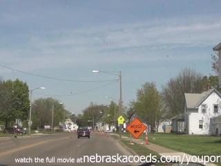 Fresh Teen Naked Around Cedar Rapids Iowa