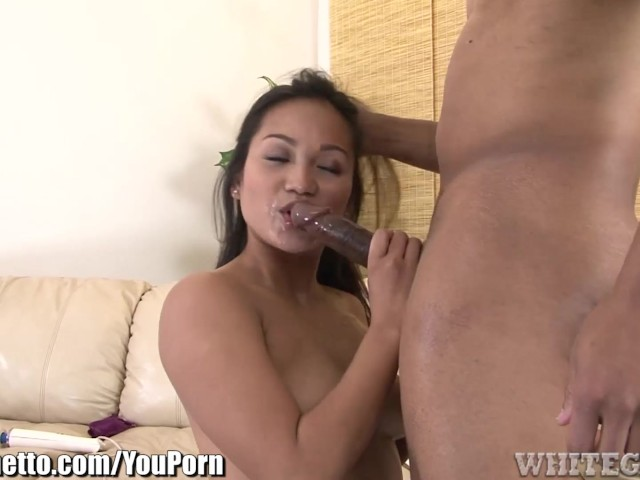 Whiteghetto Hot Asian Fucked by Bbc - Free Porn Videos - YouPorn