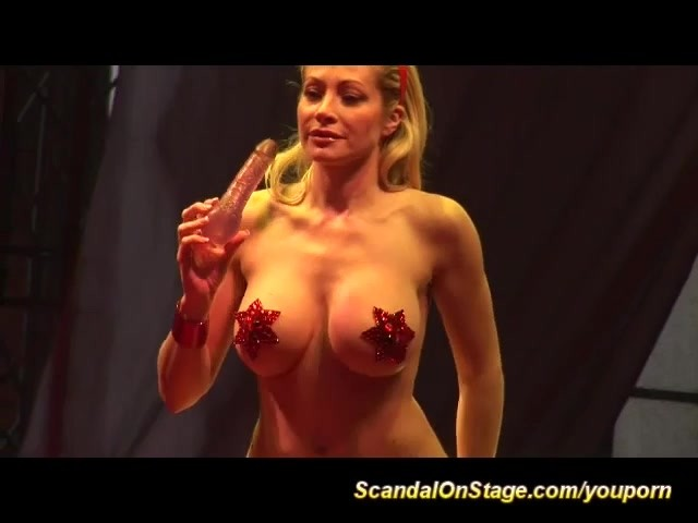 Japanese Game Show Anal