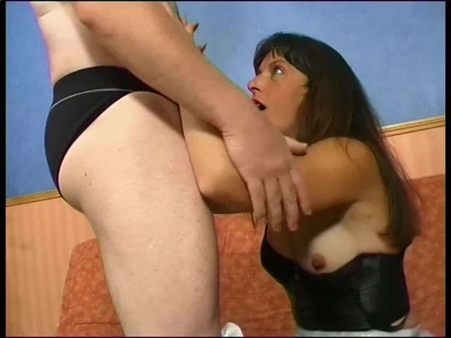 Letting My Brother Fuck My Ass
