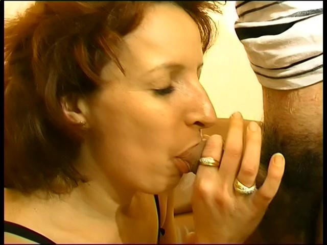 Milf Tries Porn First Time
