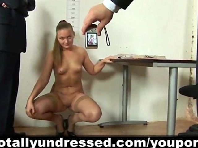 Nude Job Interview For A Secretary - Free Porn Videos -1553
