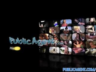 Blowjob/anal/ginger pov video publicagent sex