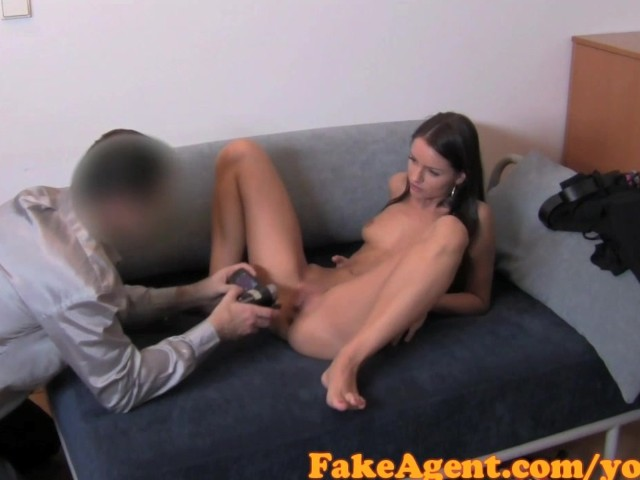 Sister Tricked Into Creampie