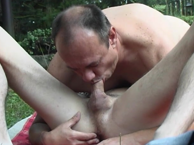 youporn old gay
