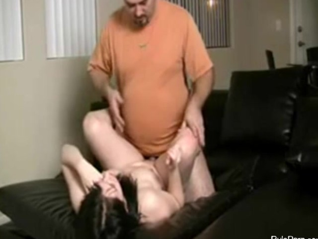 Guy Fucks Guy Fucks Girl Bi