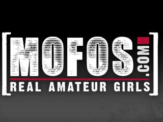 Mofos - Addison Orelilly and her BF make a sex tape