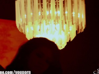 SunnyLeone Best Sunny Leone's video ever! So sexy!