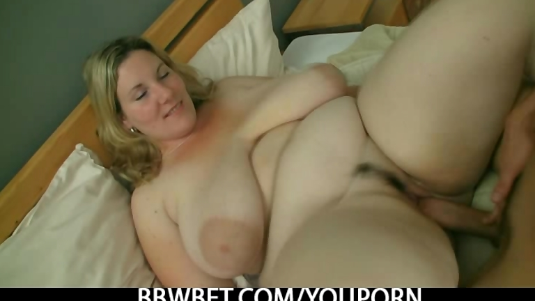 Big tits and phat pussy