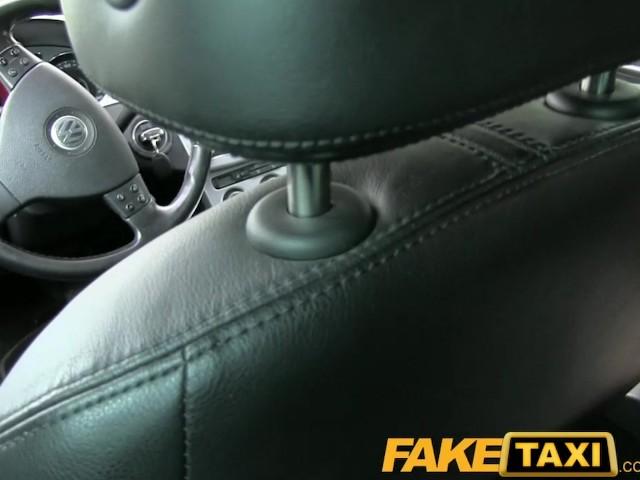 Teen Unschuldig Fake Taxi Fake Taxi