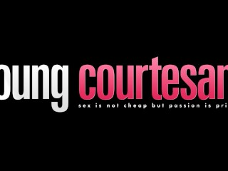 Young Courtesans - The girlfriend experience
