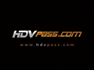 HDVPass Sensual Lesbian Encounter with Chanel Preston and Anne Marie Rios